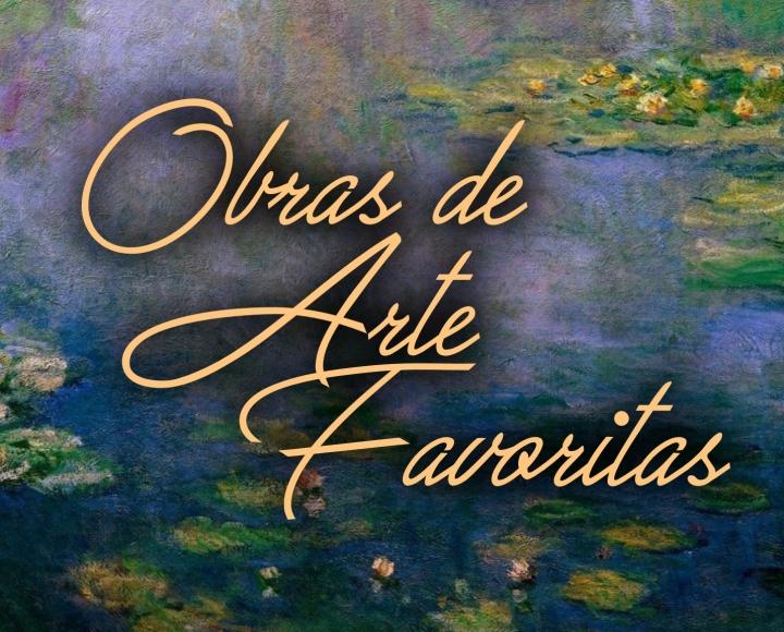 10 OBRAS DE ARTE(Vol.1)
